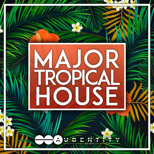 777 major tropical house