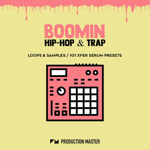 789 production master   boomin hip hop   trap   cover 800x800