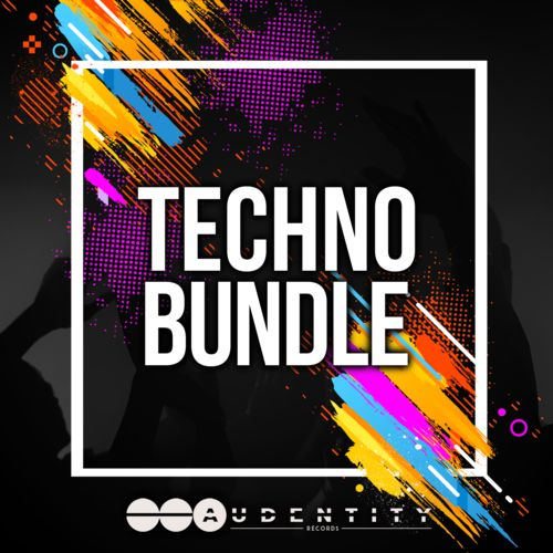 807 techno bundle