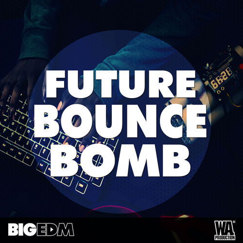 809 800x800big edm   future bounce bom cover