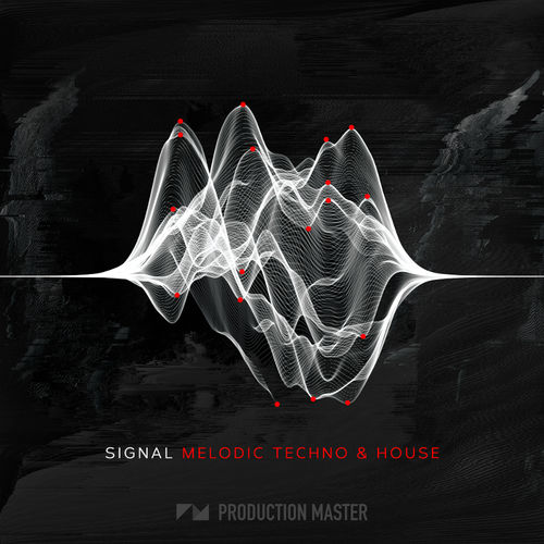 840 signal   melodic techno   house 800x800