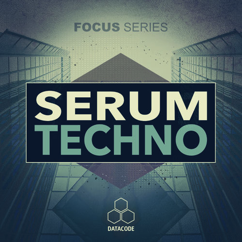 854 datacode   focus serum techno   artwork 800px