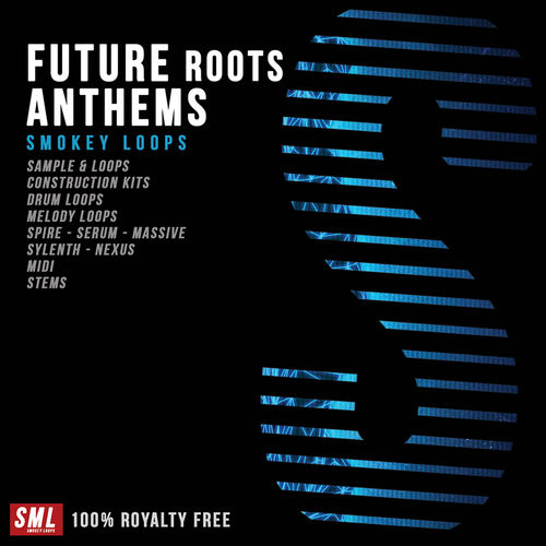 Future Roots Anthems | Sounds