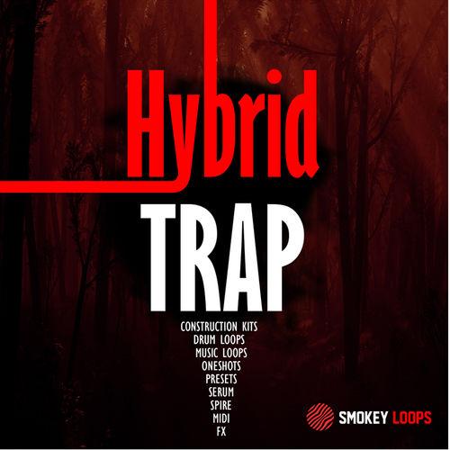 858 sml hybrid trap800