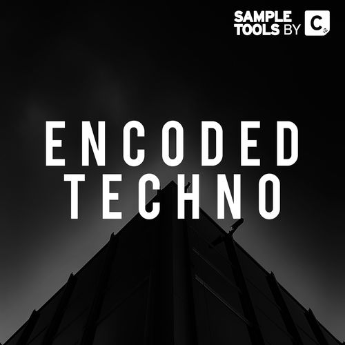 865 encoded techno