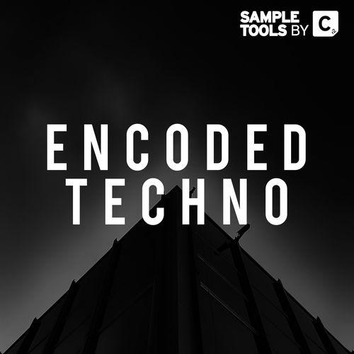865 encoded techno