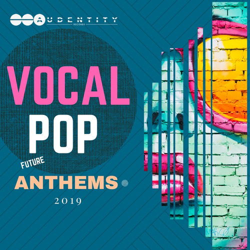 879 vocal pop anthems 2019
