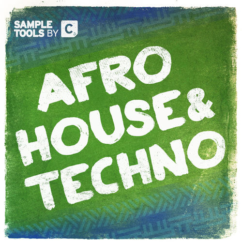 894 afro house   techno