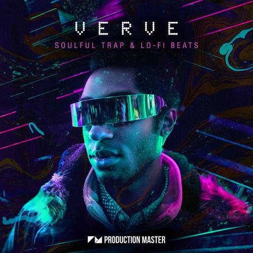 Verve - Soulful Trap & Lofi Beats | Sounds