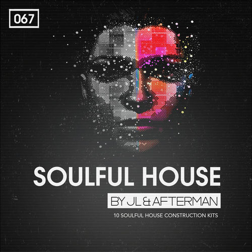 904 rsz soulful house by jl   afterman