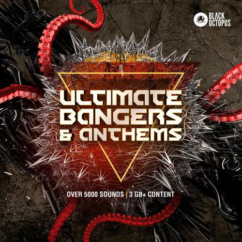 91 ultimate bangers black octopus red 1000 ok