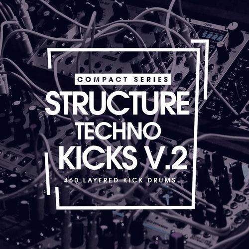 925 rsz structure techno kicks v2