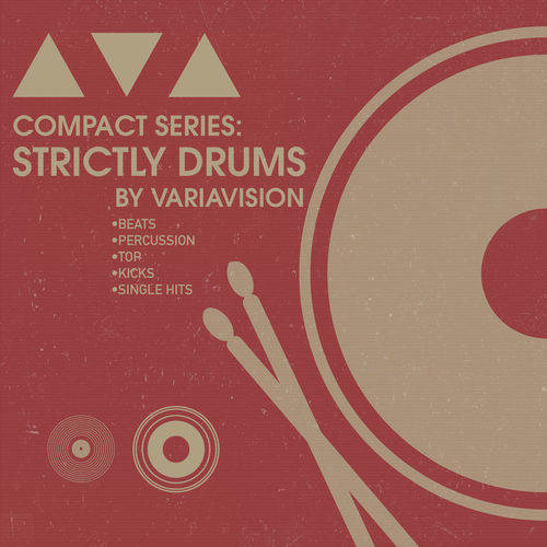 929 rsz compact series strictly drums by variavision