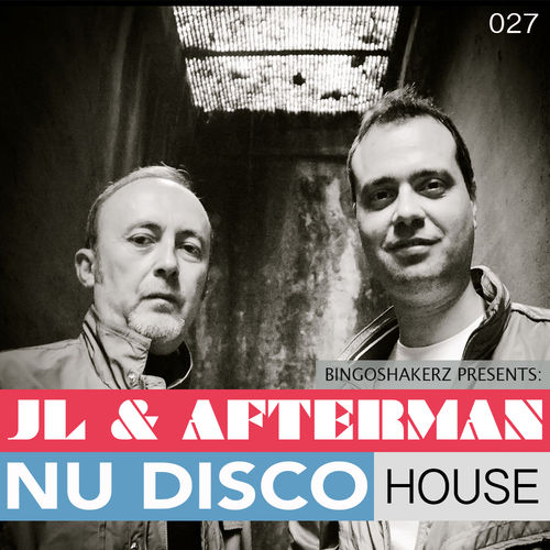 92 jl afterman nu disco house