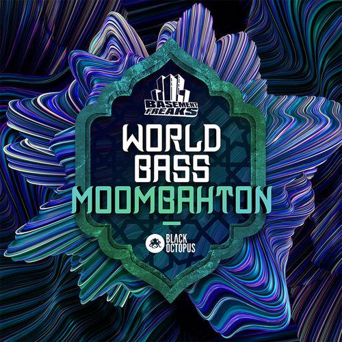 935 black octopus sound   world bass moombahton   artwork 800x800