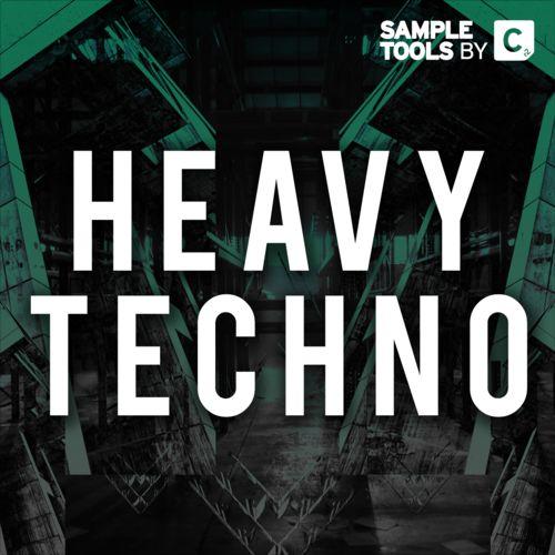 937 heavy techno