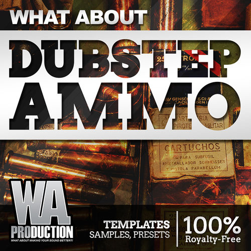 939 800x800whataboutdubstepammocover