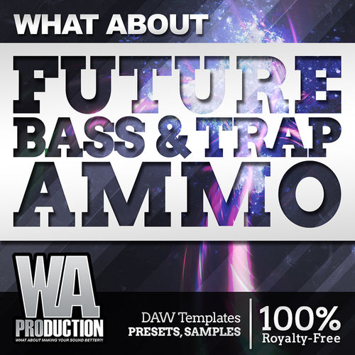 941 800x800w. a. production   future bass   trap cover