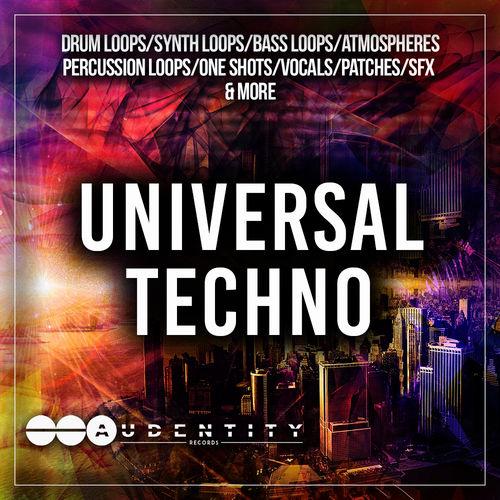 949 universal techno