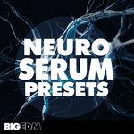 1002 800x800big edm   neuro serum presets cover