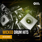 106 wicked drum hits   cover art 800px