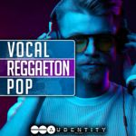 1091 vocal reggaetton pop