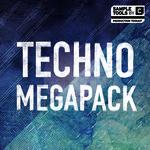 136 techno megapack