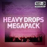 138 heavy drops megapack