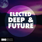 1543 800x800big edm   elected deep   future cover