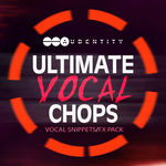 165 vocal chops saturation