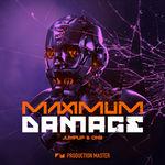 1687 production master   maximum damage   800