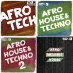 1857 afro house mega bundle   artwork
