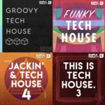 1858 tech house mega bundle   artwork