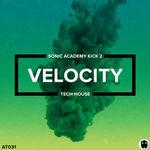 208 audiotent sonic academy kick 2 tech house at031 sa