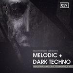 633 rsz melodic   dark techno