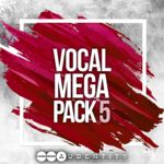 718 vocal megapack 5