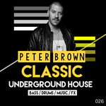 86 rsz peter brown classic underground house