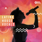 918 latina house vocals artwork 800x800