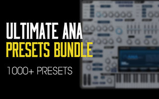 3366 presets course page