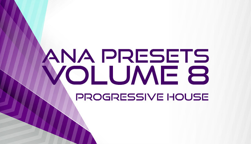 Preset pack vol 8   course image