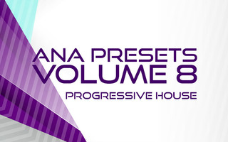 Preset pack vol 8   course image