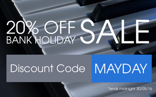 Mayday sale