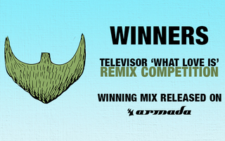 Televisor remix comp winners