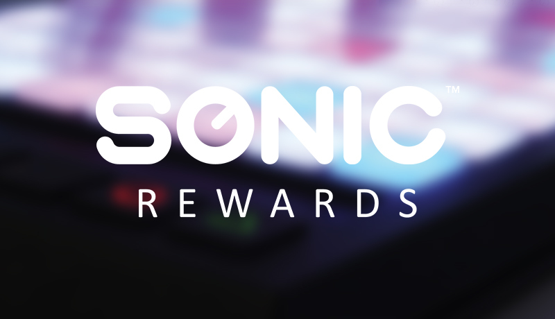 Sonic rewards