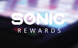 Sonic rewards