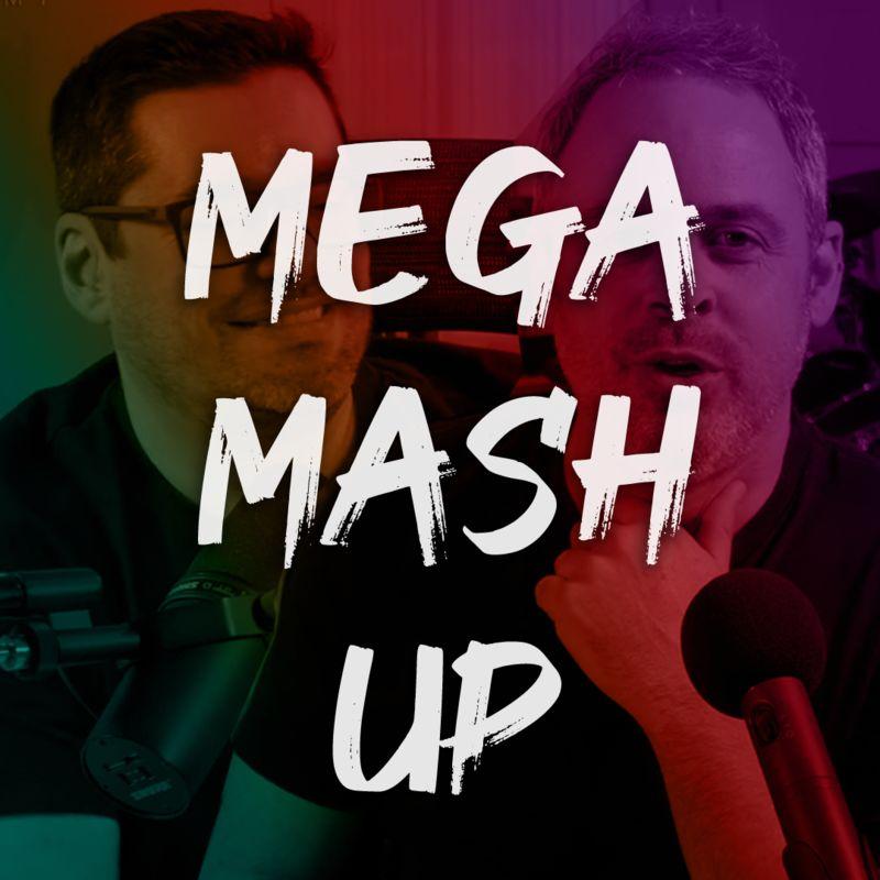 Mega mashup3