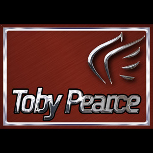 Toby pearce logo square