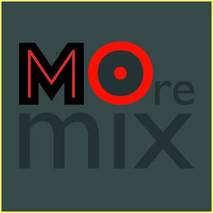 Moremix logo