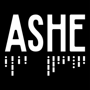 Ashe logo wh bl