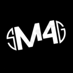 Logo sm4g